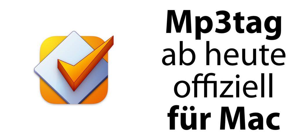 Ab heute findet ihr die erste offizielle Mp3tag-Version für den Mac im App Store. In diesem Beitrag bekommt ihr alle Infos zur neu programmierten macOS-Version.