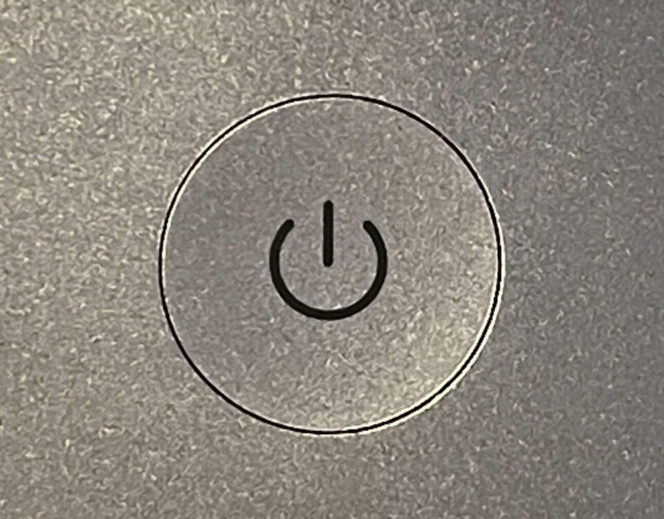 Mac Safe-Mode löscht Fenstergröße und Fensterpositionen