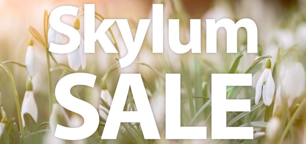 Beim aktuellen Skylum Sale bekommt ihr Luminar AI, Aurora HDR und Luminar X günstiger. Die Aktion startet heute und dauert nur bis zum 28. Februar 2021. Schaut mal rein ;)