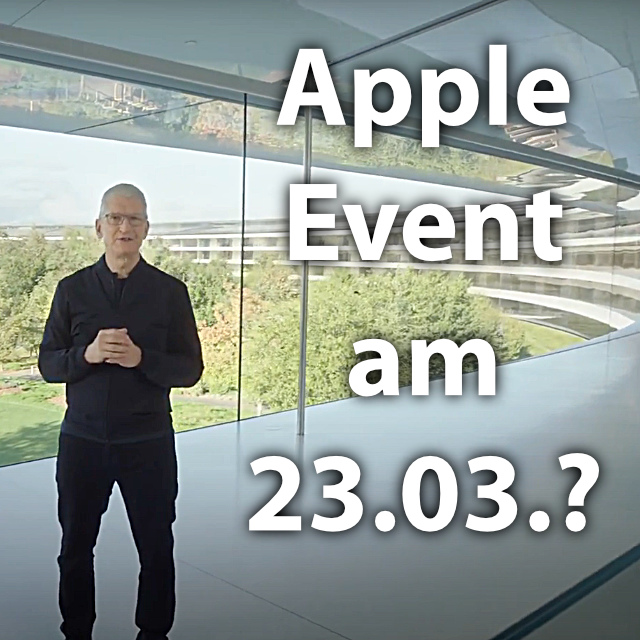 Apple Event März 2021 - Apple Neuheiten 2021 Was Uns Ab ...