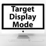 Anleitung: iMac als Windows-PC-Monitor nutzen