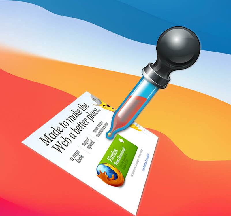 ColorZilla Browsererweiterung – Pick der Woche KW13