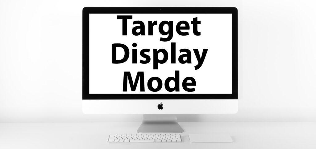 Anleitung: Apple iMac als Windows-PC-Monitor nutzen dank Target Display Mode. Hier findet ihr die Voraussetzungen, die Schritt-für-Schritt-Anleitung sowie Tipps für Kabel und Adapter.