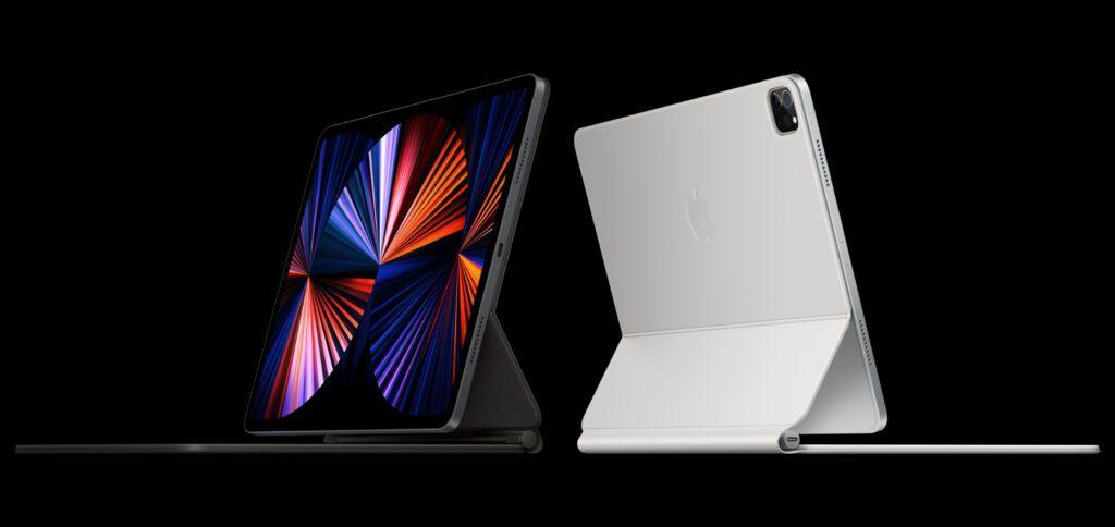 """Hier findet ihr technische Daten des 11""""iPadPro und des 12,9""""iPadPro von 2021. Neben den Gemeinsamkeiten und Unterschieden habe ich euch auch die Preise aufgelistet."""