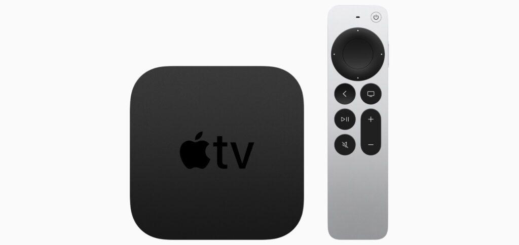 Am 20. April 2021 wurde der neue Apple TV 4K mit A12 Bionic Chip, HDMI 2.1 für 120 Hz Video-Ausgabe und neuer Siri Remote vorgestellt. Hier findet ihr weitere technische Daten und den Preis.