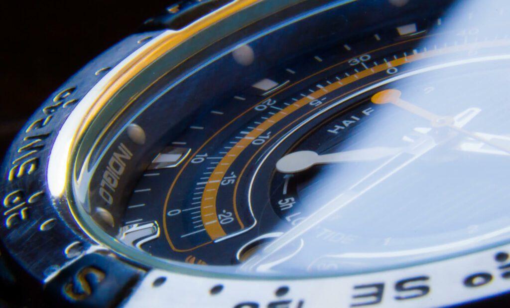 Armbanduhren sind definitiv nicht nur funktionelle Gegenstände, sondern werden als Schmuckstücke getragen (Bild von fancycrave1/Pixabay).