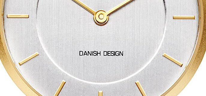 Damen-Armbanduhren von Danish Design – zeitlos, innovativ, elegant und absolut verlässlich (Foto: Amazon).