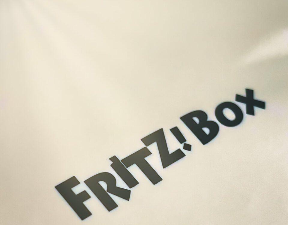 FritzBox Foto