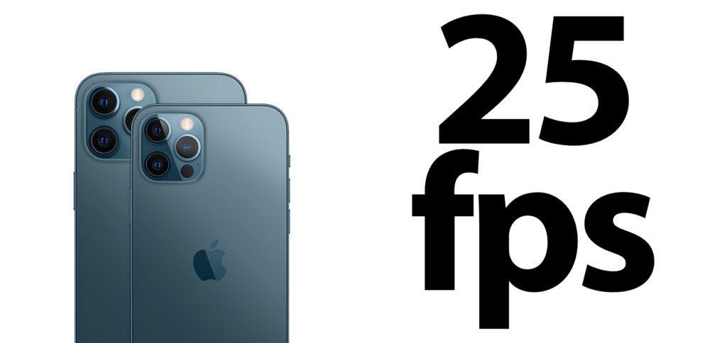 Hier findet ihr die passende Schritt-für-Schritt-Anleitung, falls ihr iPhone-Videos in Full HD oder 4K mit 25 fps aufnehmen wollt. Für die 25 Bilder pro Sekunde in iPhone-Videos müsst ihr das PAL-Format aktivieren.