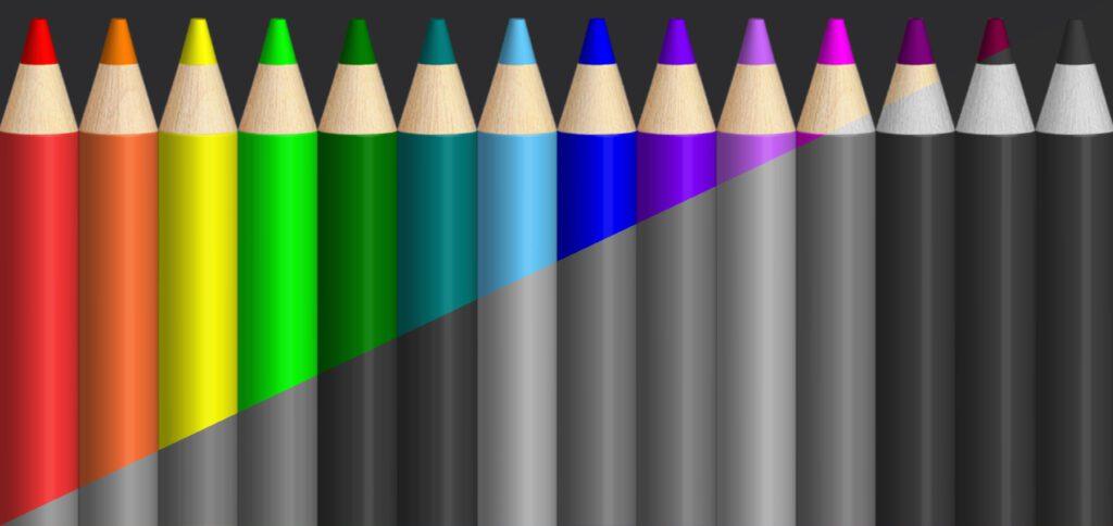 Farbfilter fürs iPhone-Display: Graustufen als Schwarz-Weiß-Modus gegen Reizüberflutung und Akku-Verbrauch sowie Anpassungen für Farbenblinde. Hier erfahrt ihr, wo ihr alles in den iOS-Einstellungen findet.