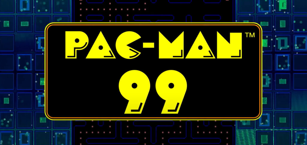 Heute, am 7. April 2021, erscheint PAC-MAN 99 für die Nintendo Switch. Mitglieder des Online-Services bekommen dieses exklusive Gratis-Spiel, das Arcade mit Battle Royale verbindet, angeboten.