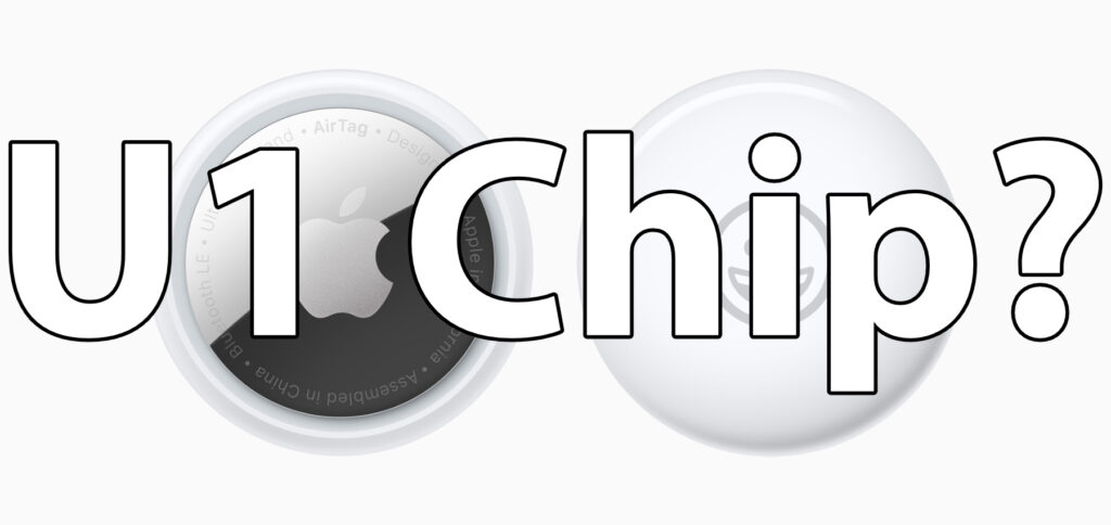 Welche Apple-Geräte haben den U1 Chip verbaut? Wie funktioniert die AirTag-Ortung und wie hilft der Apple U1 Chip im iPhone bei AirDrop? Antworten auf diese und weitere Fragen gibt es hier.
