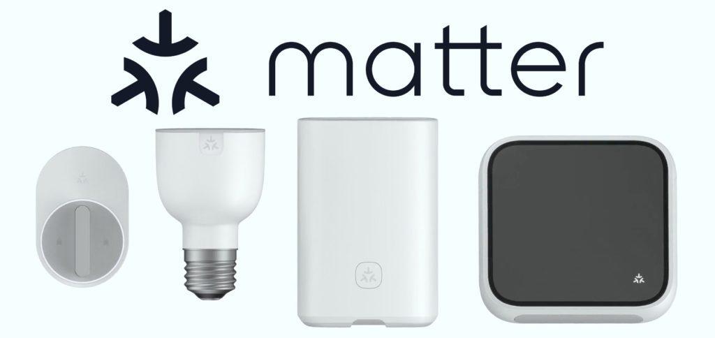 Matter ist der neue Smart-Home-Standard der Connectivity Standards Alliance (CSA). Diese bündelt die Bemühungen von 160+ Unternehmen wie Apple, Google, Amazon, Bosch, Texas Instruments, Siemens, und vielen mehr. Erste Geräte sollen Ende 2021 auf den Markt kommen.