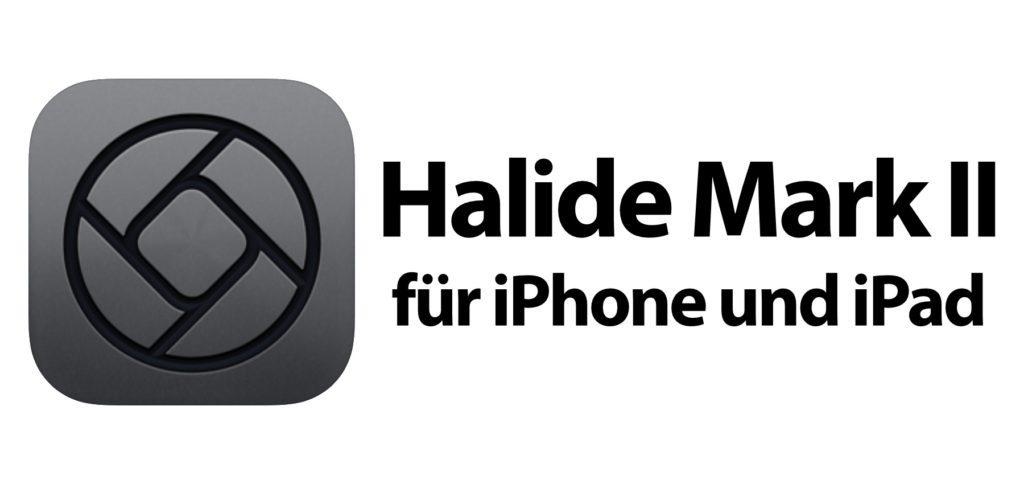 Mit der Halide Mark II App in der Version 2.2 kommt die Award-prämierte Halide-App auch aufs Apple iPad. Professionelle Fotos mit iPhone und iPad sowie mit der Apple Watch als Auslöser – das könnt ihr 7 Tage gratis testen.