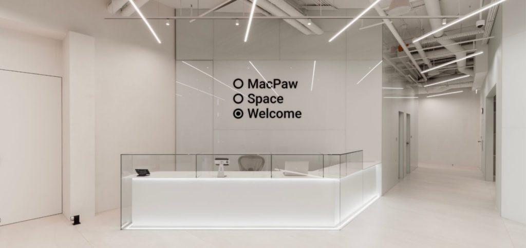 Der MacPaw Space in Kiew in der Ukraine soll neben einem Apple-Museum auch ein Lab und eine Stage bieten. Details findet ihr hier sowie auf den jeweiligen Webseiten.
