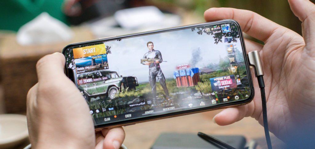 Wie findet man das beste Gaming Smartphone in 2021? Welche Spiele sind am beliebtesten – Among Us, PUBG (s. Bild) oder doch Casino-Apps? Hier findet ihr nützliche Informationen.