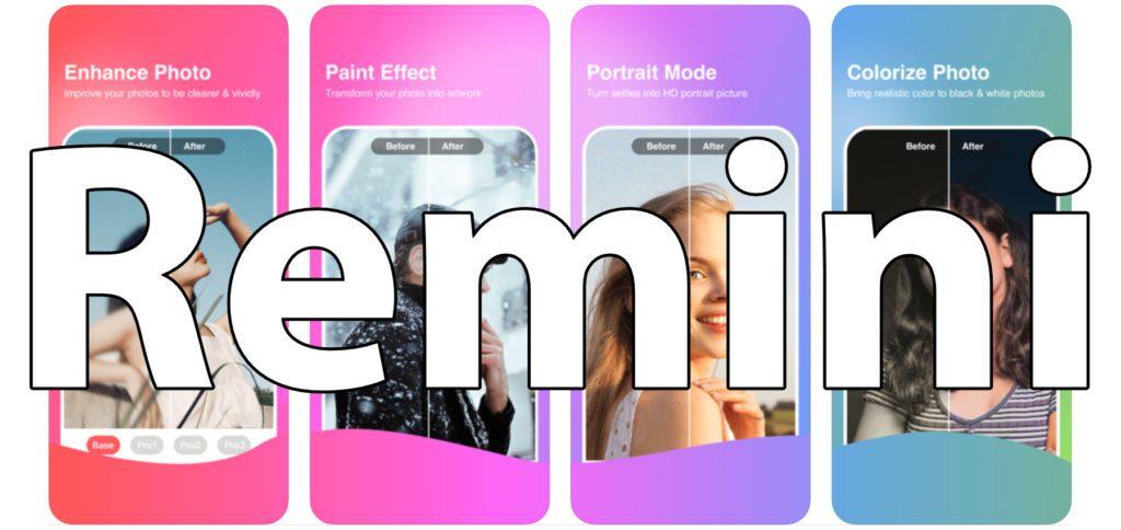 Die Remini App gibt es für iOS und Android. Sie soll beeindruckende Fotoverbesserungen auf Knopfdruck bieten. Infos zu Download, Preis und Datenschutz der Foto-App findet ihr hier.