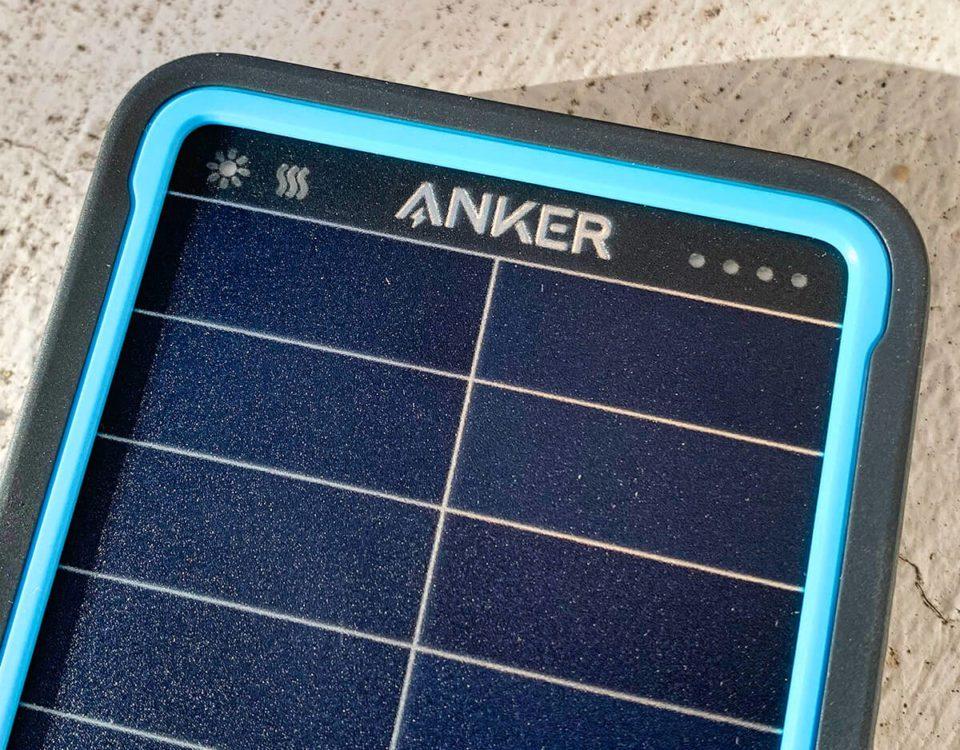Warum Solar-Powerbanks sinnfrei sind…