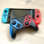 Mein Pick: Switch Controller von Beboncool