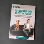 Buchrezension: Fotografie und Recht im Fokus