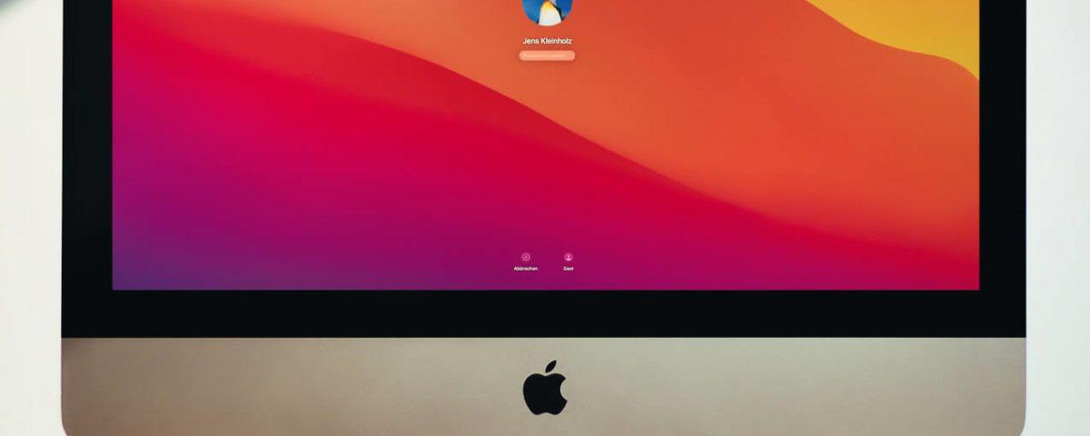 Statt Ruhezustand meldet der Mac den Benutzer komplett ab
