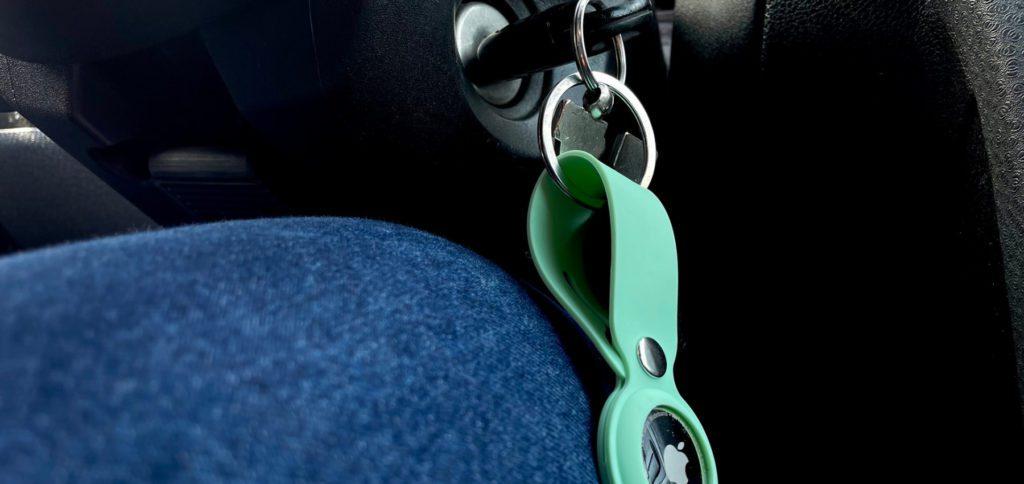 Der Autoschlüssel ist schon ein Klassiker unter den Anwendungsfällen für die Apple AirTags. Hier findet ihr noch weitere –von der Arbeitsausrüstung übers Fahrrad hin zum Gepäck auf Reisen. Wo kommt bei euch ein AirTag zur Ortung zum Einsatz?
