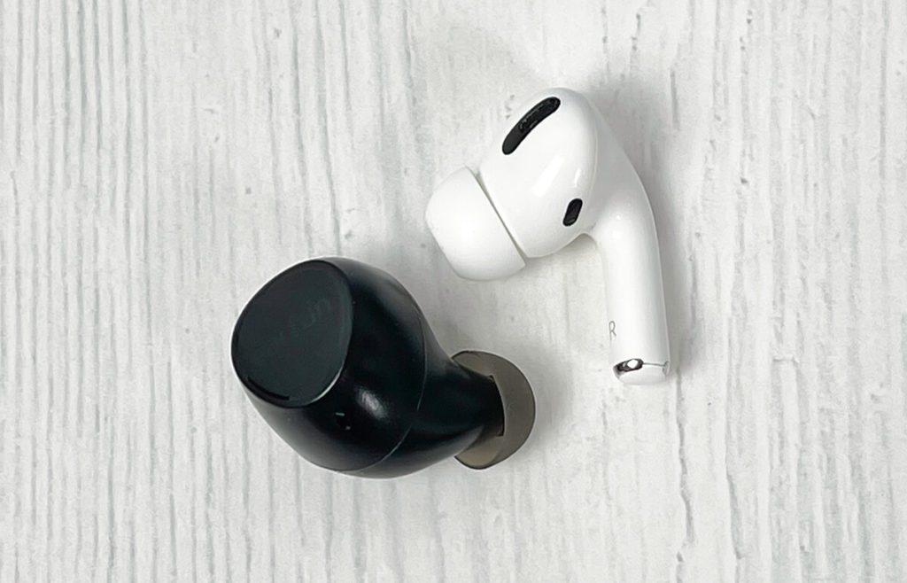 Die EarFun Free 2 sind von der Geräuschunterdrückung und vom Klang auf dem Niveau der AirPods Pro.