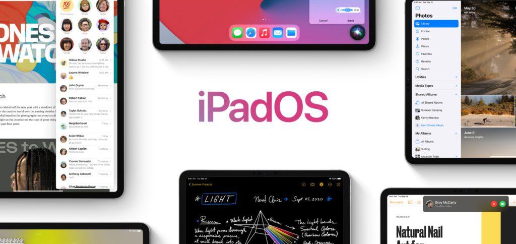 Apple hat iPadOS 2019 vorgestellt. Und seitdem wurden immer wieder Anpassungen und Neuerungen dafür genutzt, den größeren Bildschirm der iPads besser zu nutzen als mit iOS auf dem iPhone. Deshalb war die längst überfällige Abspaltung des System für iPads nötig.