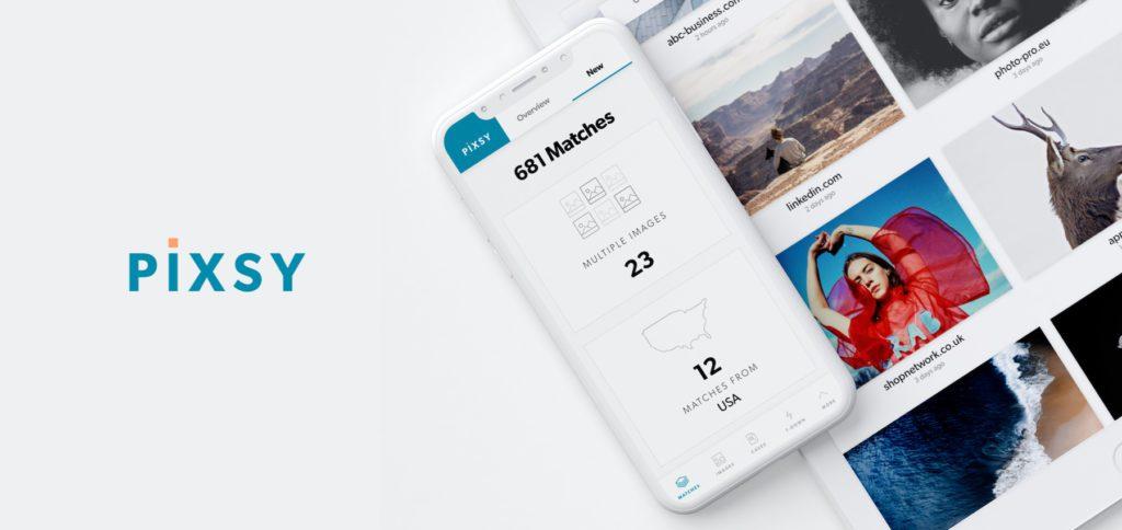 Mit dem Service von Pixsy lässt sich Bildklau im Internet verhindern und im Ernstfall zur Anzeige bringen. So könnt ihr Gebühren für eure Fotos, Kunstwerke und Grafiken verlangen, die von anderen (kommerziell) genutzt werden.