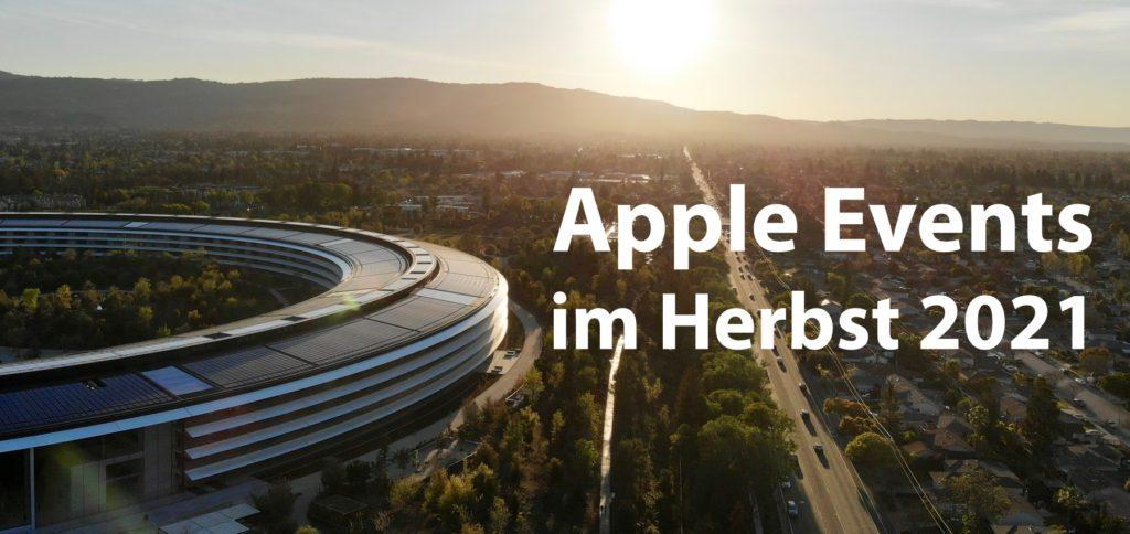 Aufgrund der vielen erwarteten Neuveröffentlichungen könnte Apple seine Events im Herbst 2021 wieder streuen. Neben dem iPhone 13 im September könnte es ein Mac-Event im Oktober sowie vielleicht noch eine Keynote im November geben. Was denkt ihr dazu?