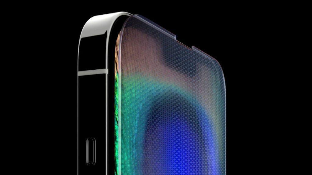 Durch das Ceramic Shield soll das iPhone Display her aushalten denn je. Für mich ist eher die Größe des Displays entscheidend, aber das Ceramic Shield nehme ich gerne mit.
