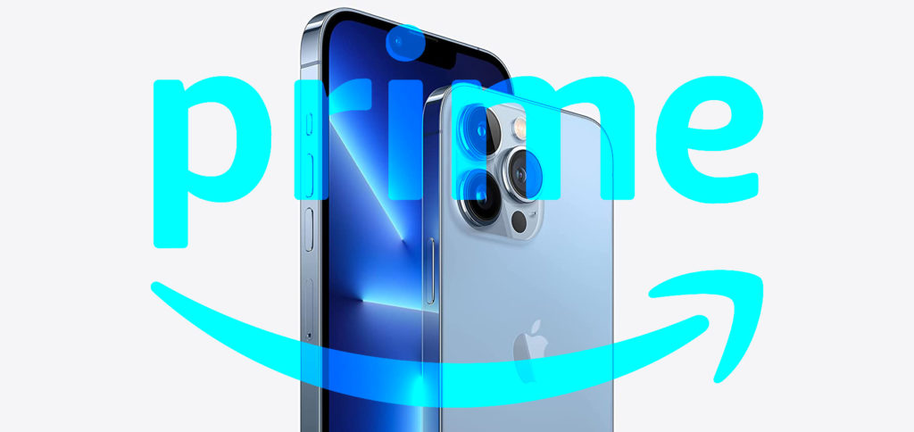 Ihr könnt das Apple iPhone 13 bei Amazon kaufen und dank Prime-Versand direkt zum Release-Tag in einer Woche bei euch haben. Hier findet ihr die Links zu den offiziellen Produktseiten fürs Apple iPhone 13 / mini / Pro / Pro Max.