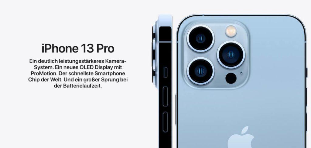 Bei mir wird es dieses Jahr wieder das Pro Max Modell – nur eben vom iPhone 13. Ich bin gespannt, wie gut die Kamera tatsächlich ist.