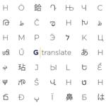 Gtranslate Wordpress Plugin zur automatischen Übersetzung