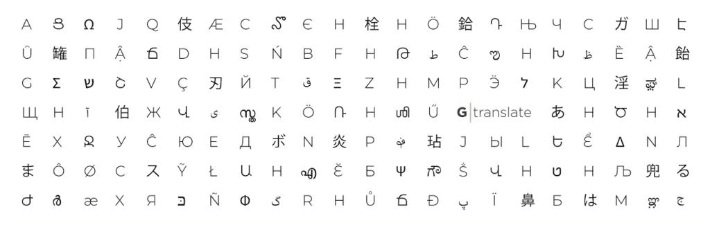 Mit Gtranslate kann man sein WordPress-Blog mit wenigen Klicks – wirklich deppensicher – in andere Sprachen übersetzen lassen.